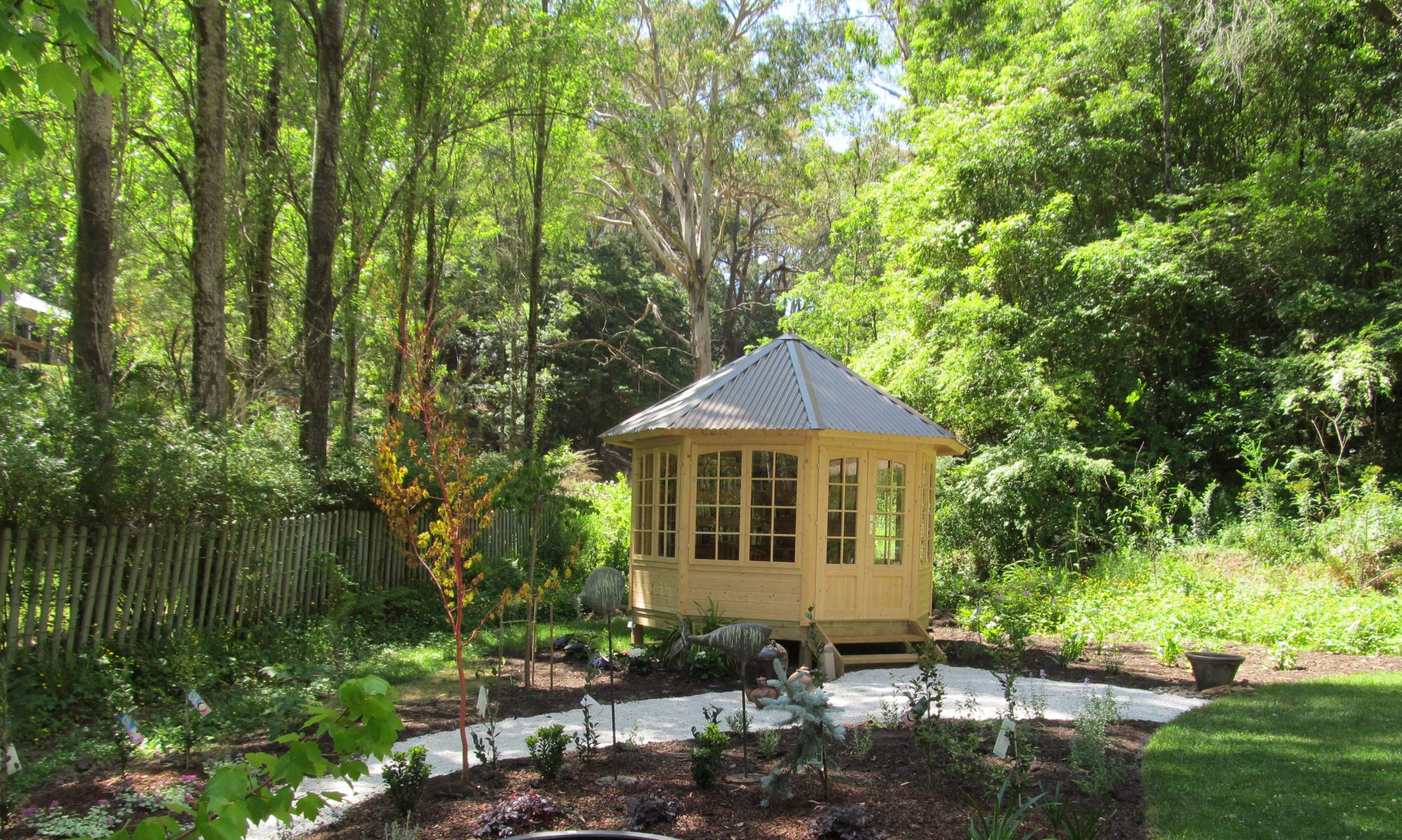 Timber Cabins Australia